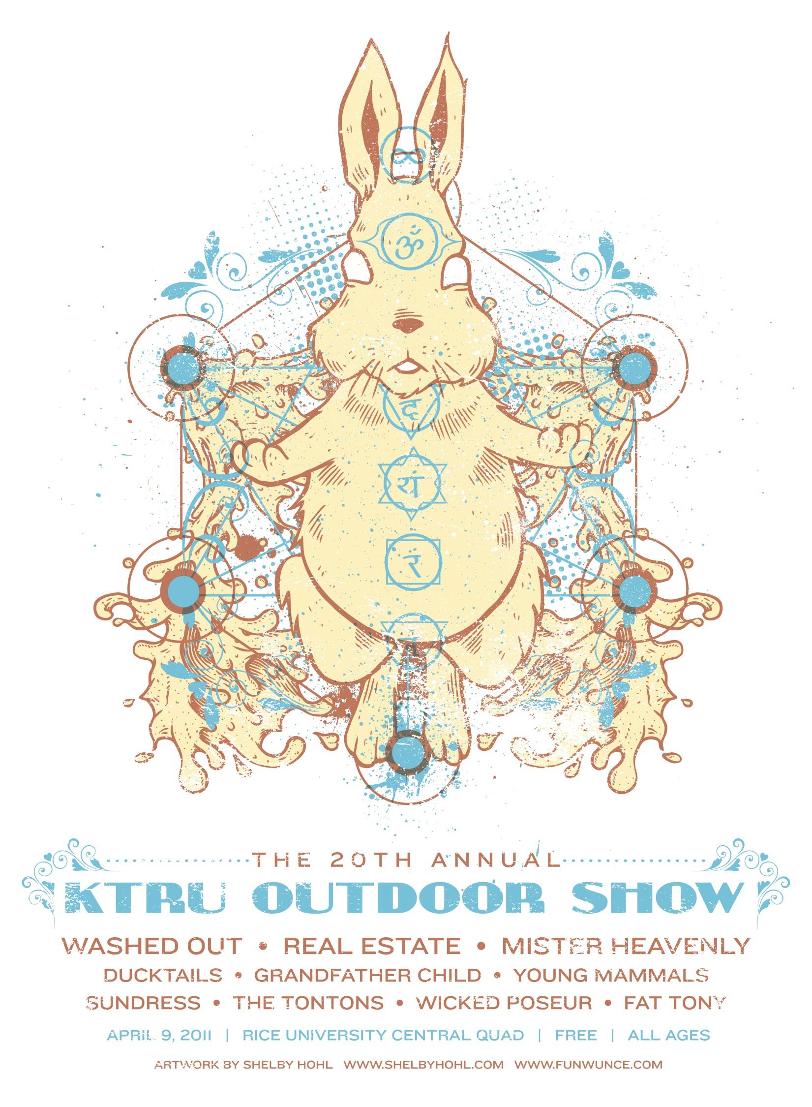 ktru outdoor show