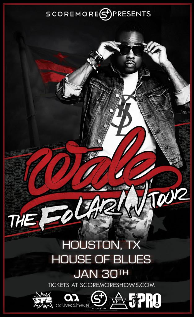Wale-Houston