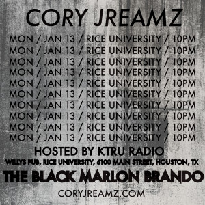 Cory Jreamz Rice Poster2 copy