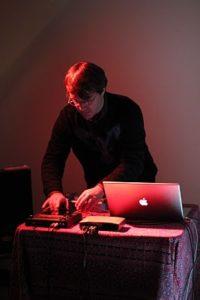 Composer Talk this Saturday on Scordatura Show