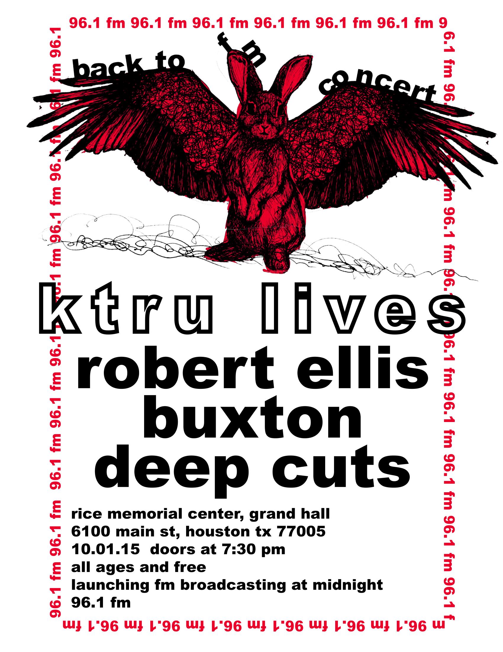 ktru concert flyer_red bg_wave