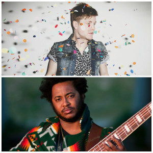 Johnny Stimson and Thundercat Interviews on The Revelry Report – 10/06/15