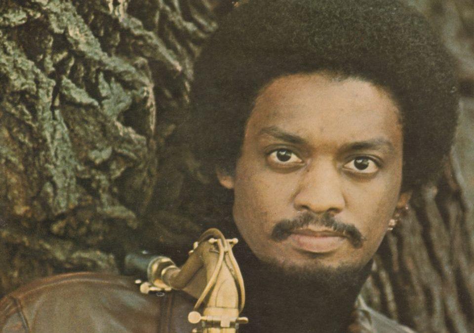 On The Sunday Jazz Show – Nov. 29th (First Set): Chico Freeman