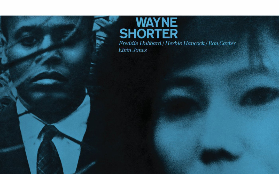 On The Sunday Jazz Show – Nov. 22nd (Second Set): Wayne Shorter
