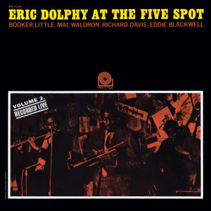 On The Sunday Jazz Show – Nov. 1: Eric Dolphy & Booker Little, 1961