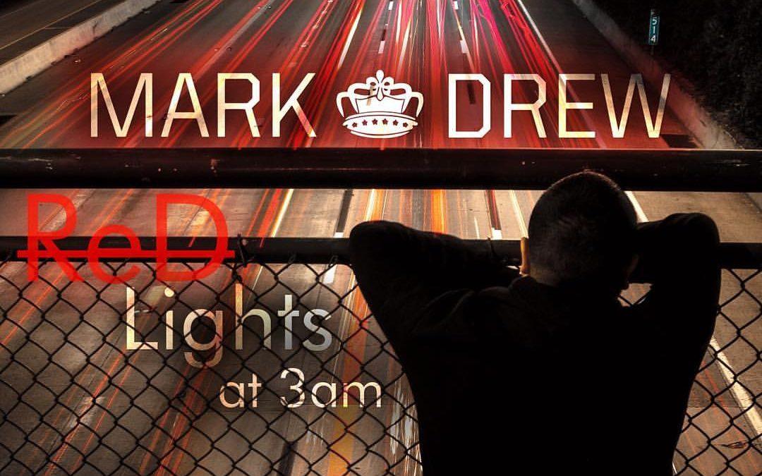 "Mark Drew (Local Rapper) LIVE IN-STUDIO on ""The Revelry Report""!"