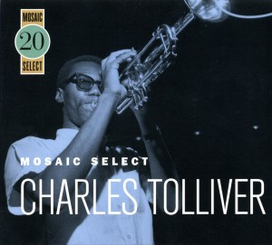 Charles Tolliver - Mosaic Select 20_Box (Front)