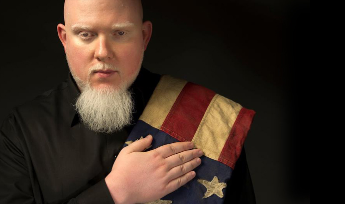 "Brother Ali Interview on ""The Revelry Report"" + POLICA TIX!"