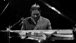 On The Sunday Jazz Show: Feb. 7th – Thelonious Monk: Straight, No Chaser