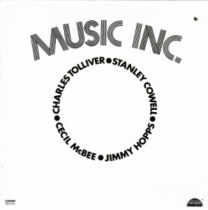 music_inc