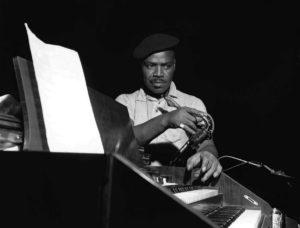 KTRU JAZZ: Jazz For a Wednesday – Ike Quebec's Blue Soul