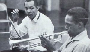 Jazz For A Tuesday: Harold Land & Dupree Bolton