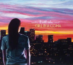 Girl in a Coma Interview + Giveaway (July 12, 5-7 PM)