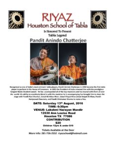 Anindo Chatterjee concert 081316-page-001