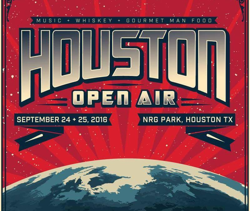 Houston Open Air Preview w/ Fest Producer Gary Spivack (Sep. 20, 5-6 PM)