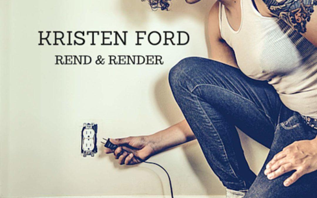 Kristen Ford In-Studio/ Jonas & Jane (Aug. 17, 12-2 PM)