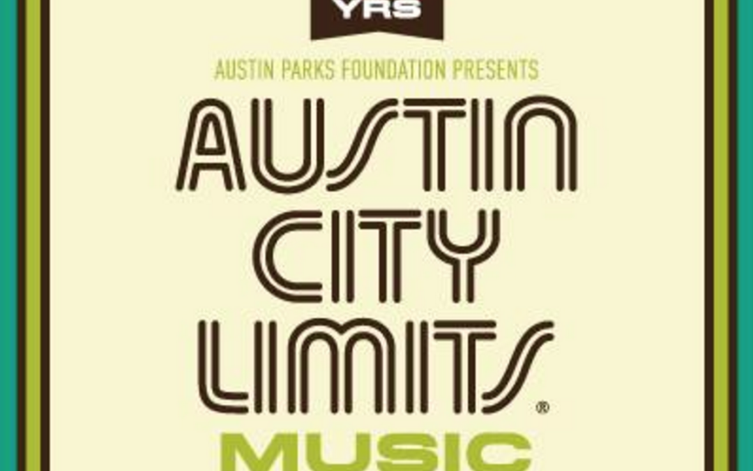 Austin City Limits Music Festival Giveaways and Recap