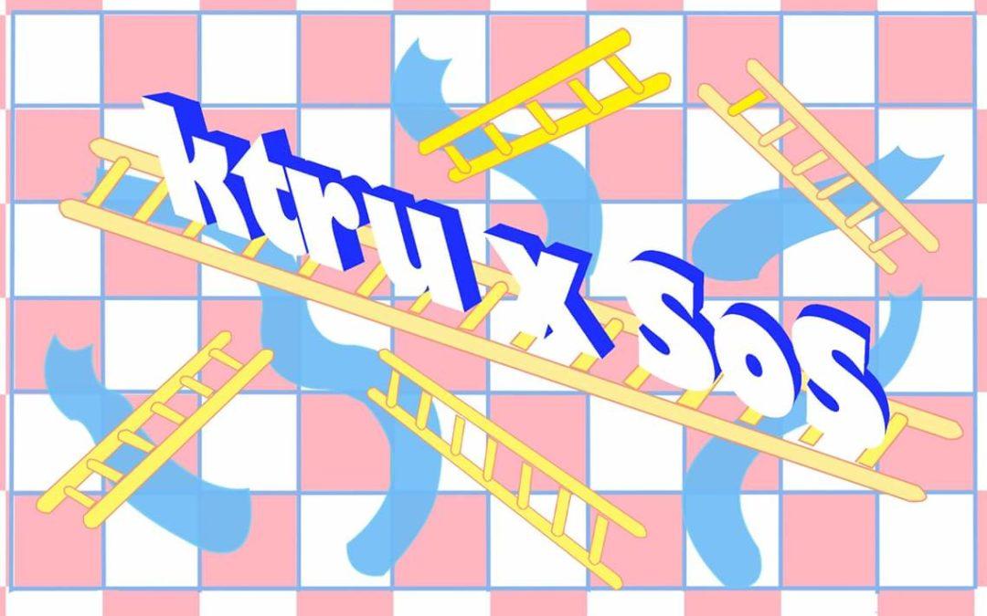 KTRU 50th x SOS Fest FREE Concert (October 14, 8:30 PM)