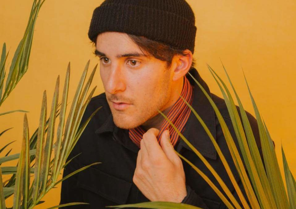 HALFNOISE Interview (October 25, 5-6 PM)