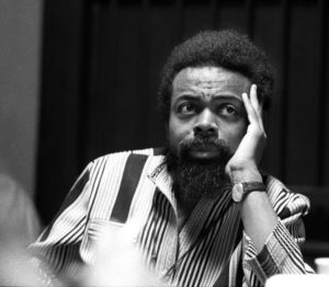 KTRU Jazz: What Amiri Baraka Taught Me About Thelonious Monk (by Robin D. G. Kelley)