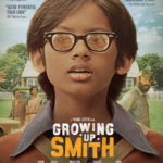 Actor Anjul Nigam will be on Navrang Sat. 4/22 for a live interview. *Growing Up Smith* film release in Sugar Land, TX, on Friday, 4/21 @ AMC 24, First Colony Mall