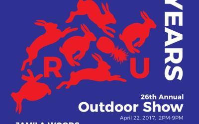 KTRU 26th Annual Outdoor Show