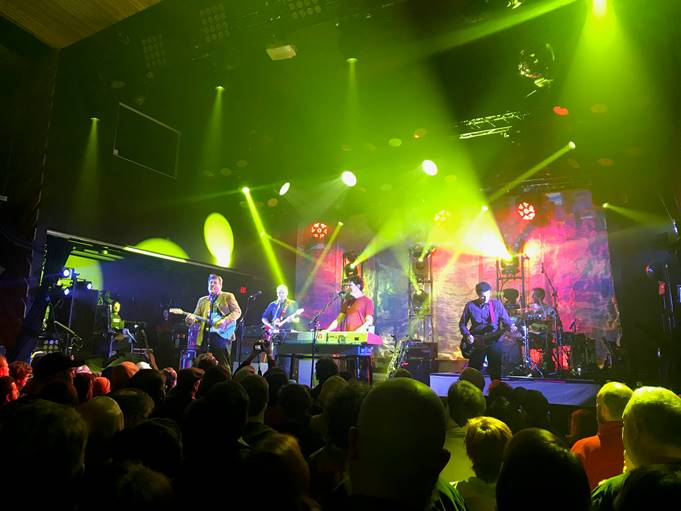 They Might Be Giants Concert Review